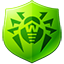 Symbol für Dr.Web Anti-Virus Link Checker