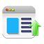 Pictogram voor Tabs Lazy Loading
