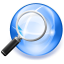 Icon for Search Window