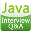 Java Interview Questions 用のアイコン