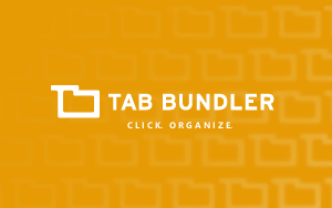 Tab Bundler