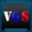 Мониторинг Teamspeak сервера vGs 아이콘