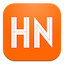 Icono para Hackernews Sidebar