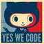Icon for Github diff helper
