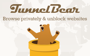 TunnelBear