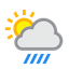 Icon for Weather