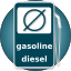 Pictogram voor Average Fuel Consumption