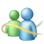 Icon for MSN Lite