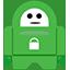 Ikona za Private Internet Access Extension