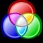 Икона за Сервис подборки цвета