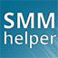 Ícone para SMM помощник для vk.com