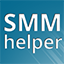 Pictogram voor SMM помощник для vk.com
