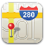 Icono de Mini Google Maps