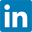 Ícone de Доступ к LinkedIn