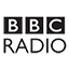 Pictogram voor BBC radio online player