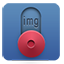 Pictogram voor Images ON/OFF