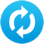 Icon for EverSync - Sync dials, backup dials