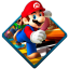Icon para sa Super Mario Crossover