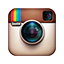 Symbol für Instagram for web