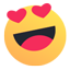 Icon para sa Emoji keyboard from EmojiSelector