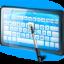 Ikon for Hot Virtual Keyboard Extension
