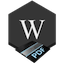 Icon for WikiQuick-Save