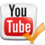 أيقونة YouTube AdsFree