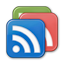 Icon for Google Reader Notifier