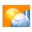 Ikon for Яндекс.Погода