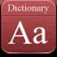 Icon for Dicionário!