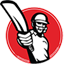Symbol für Memorable Cricket Videos