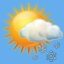 Icono de Weather Forecast