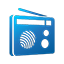 Icon para sa Radioline extension