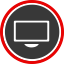 Pictogram voor Dark Theme for YouTube™