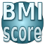 צלמית עבור BMI Score Calculator