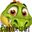 Icon for CrokoDecoder v0.1