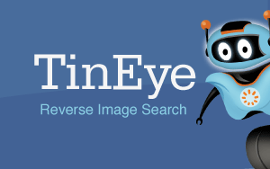 TinEye Reverse Image Search (Context menu)