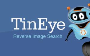 TinEye Reverse Image Search (Context menu)