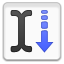 Icono para Textbox Auto Resizer