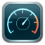 Icono para Internet Speed Test