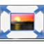 Image Sizer 用のアイコン