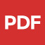 Icono para PDF Viewer, Editor & Converter