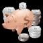 Піктограма Курсы валют НБРБ