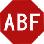 Icon para sa AdBlocker for Facebook™