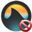 Icon for AdBlocker Grooveshark