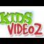 Ikoan foar KidsVideoz