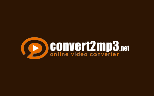convert2mp3.net Online Video Converter