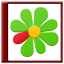 ICQ for Sidebar 的圖示