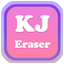 Icon for KJ Eraser