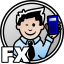 Trader Rookie Forex Calculator的图标